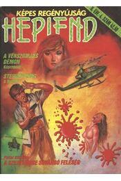 Hepiend II. évf. 4. szám - Régikönyvek