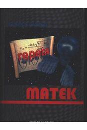 Repeta matek 1. - Régikönyvek