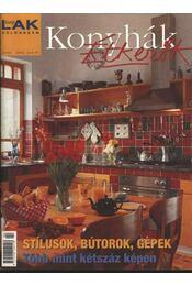Szép Lak különszám 2000 - Régikönyvek