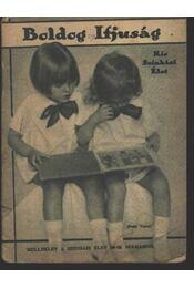 Kis Szinházi Élet 50. szám - Régikönyvek