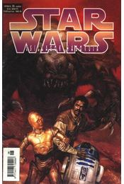 Star Wars 1998/3. Június 6. szám - Régikönyvek