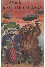 A kutyák csillaga - Régikönyvek