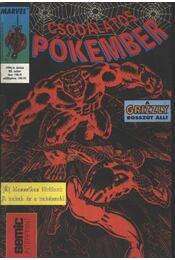 A Csodálatos Pókember 1996/6. június 85. szám - Régikönyvek