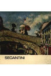 Segantini - Régikönyvek
