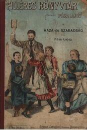 Haza és Szabadság - Régikönyvek