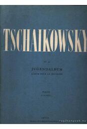 Tschaikowsky - Régikönyvek