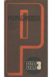 Propagandista 82/3. - Régikönyvek