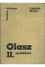 Olasz nyevkönyv II. - Régikönyvek