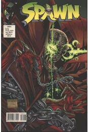 Spawn 1998/6 12. szám - Régikönyvek