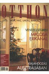 Otthon 2000/december XII. évfolyam - Régikönyvek