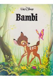 Bambi - Régikönyvek