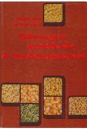 Gabonaipari gazdálkodás és termékforgalmazás - Bagi József - Régikönyvek