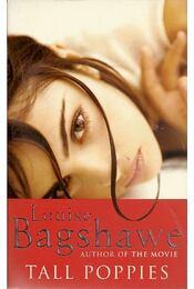 Tall Poppies - Bagshawe, Louise - Régikönyvek