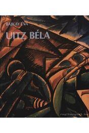 Uitz Béla - Bajkay Éva - Régikönyvek