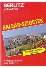 Baleár-szigetek - Régikönyvek