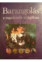 Barangolás a ragadozók világában - Régikönyvek