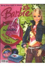 Barbie 2004/8. augusztus - Régikönyvek