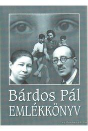 Emlékkönyv (Bárdos Pál) - Bárdos Pál - Régikönyvek