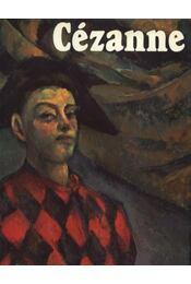 Paul Cézanne - Barszkaja, A. - Régikönyvek