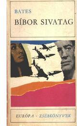 Bíbor sivatag - Bates, Herbert Ernest - Régikönyvek