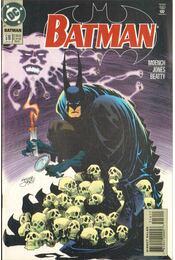 Batman 516. - Moench, Doug, Jones, Kelley - Régikönyvek