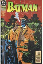 Batman 518. - Régikönyvek