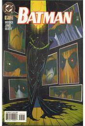 Batman 524. - Moench, Doug, Jones, Kelley - Régikönyvek