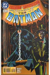 Batman 528. - Régikönyvek