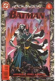 Batman 529. - Régikönyvek