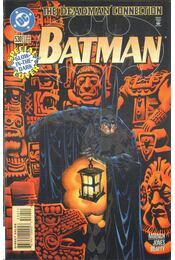 Batman 530. - Moench, Doug, Jones, Kelley - Régikönyvek