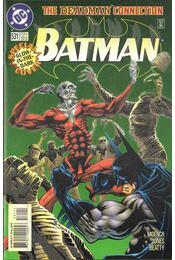 Batman 531. - Moench, Doug, Jones, Kelley - Régikönyvek