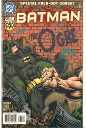 Batman 535. - Régikönyvek