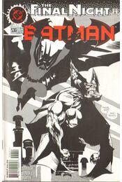 Batman 536. - Moench, Doug, Jones, Kelley - Régikönyvek