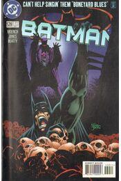 Batman 539. - Régikönyvek