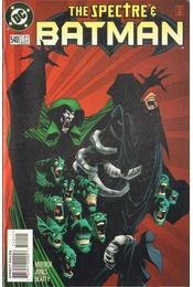 Batman 540. - Régikönyvek