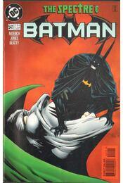 Batman 541. - Régikönyvek