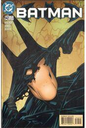 Batman 542. - Moench, Doug, Jones, Kelley - Régikönyvek
