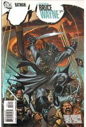 Batman: The Return of Bruce Wayne 3. - Morrison, Grant, Paquette, Yanick - Régikönyvek