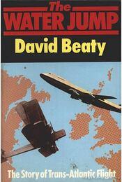 The Water Jump - Beaty, David - Régikönyvek