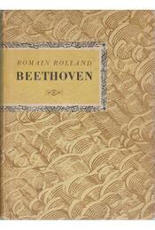 Beethoven - Régikönyvek