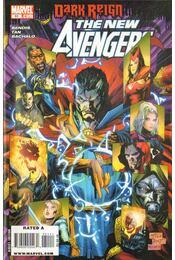 New Avengers No. 51 - Bendis, Brian Michael, Bachalo, Chris, Banning, Matt, Tan, Billy, Ponsor, Justin, Townsend, Tim, Fabela, Antonio - Régikönyvek