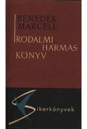 Irodalmi hármaskönyv - Benedek Marcell - Régikönyvek