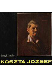 Koszta József - Bényi László - Régikönyvek