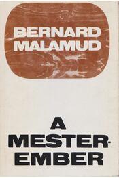 A mesterember - Bernard Malamud - Régikönyvek