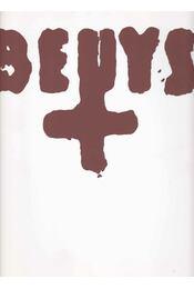 Joseph Beuys - Götz, Adriani (szerk.) - Régikönyvek