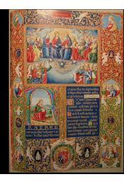 Bibliotheca Corviniana - Régikönyvek