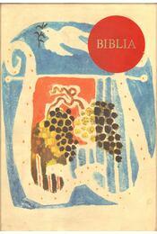 Biblia - Régikönyvek