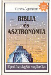 Biblia és asztronómia - Régikönyvek