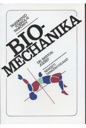 Biomechanika - Régikönyvek