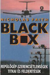 Black Box - Régikönyvek